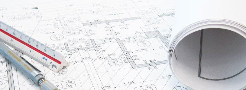 施工図作図事業