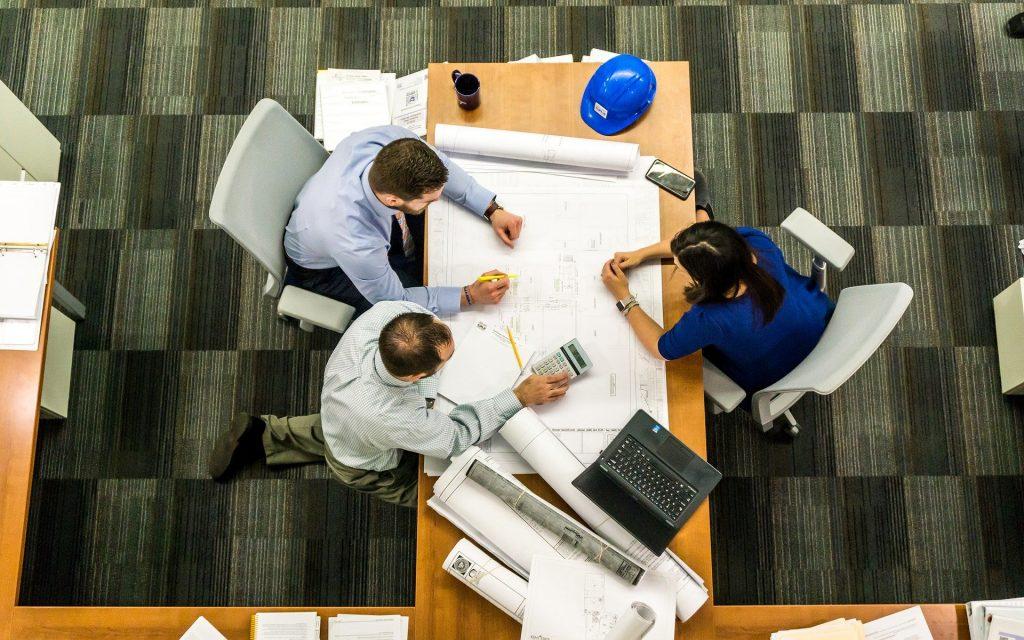 現場管理を担う人を採用する時のポイント6つ|現場管理の4大管理とは?