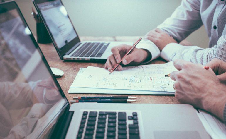 紙図面をデータ化する方法や保管方法総合6選 データ化の注意点も解説