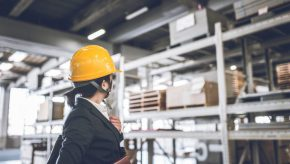 社員化や月給制の導入を促す取組み:在籍型出向による建設労働者の雇用機会の確保