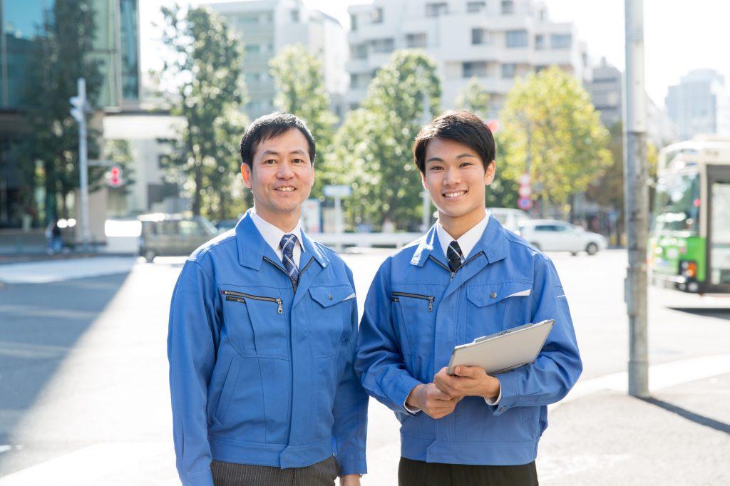 「施工管理や現場監督」の人材派遣とは|人材派遣3つの種類と注意点3つ