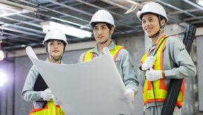 施工管理士の面接で聞くべき質問6つ|面接対策の前にすること5つも紹介