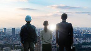 施工管理や現場監督を派遣社員で雇用する際の5つの注意事項|メリットとは?